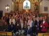 Foto en la Iglesia